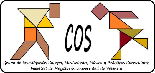 Página web del Grupo de Investigación  COS